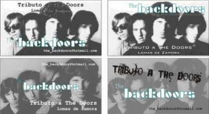 The Backdoors