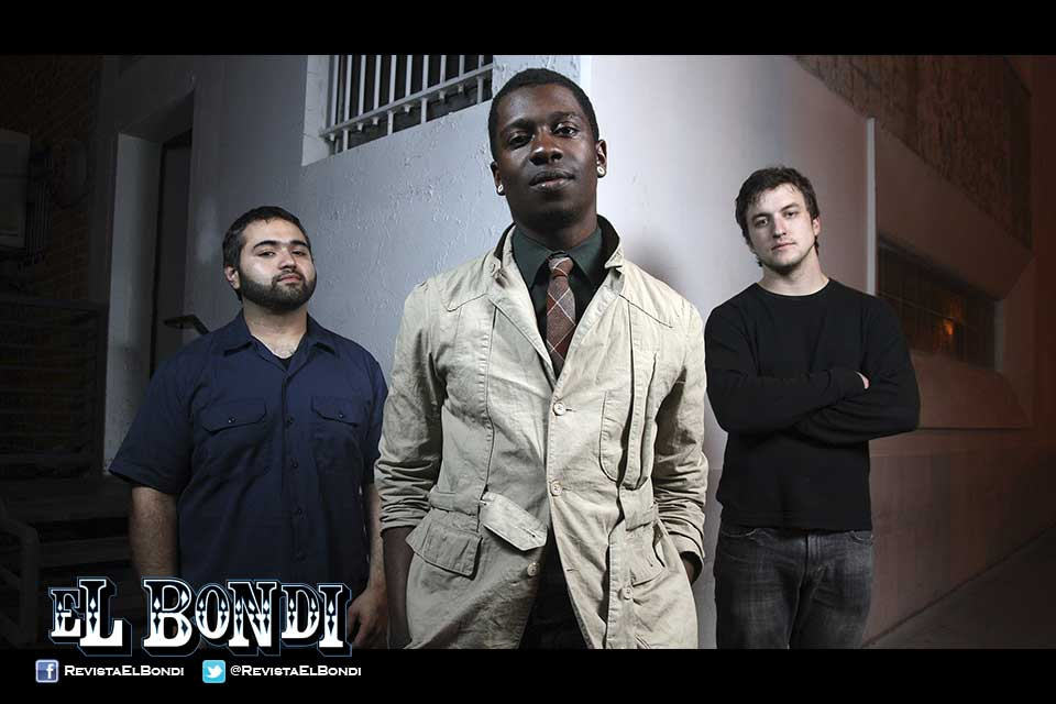 Animals as Leaders por primera vez en nuestro país