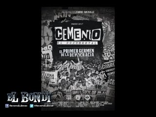 Cemento - El Documental