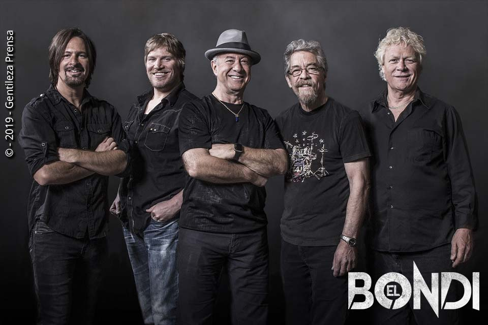 Credence Clearwater Revisited gira despedida