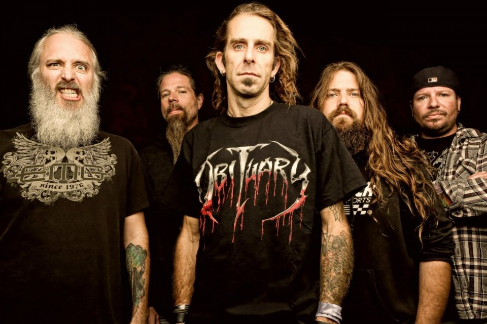 Lamb Of God en Argentina