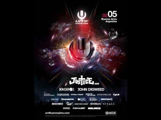 UMF Buenos Aires