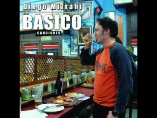 Diego Mizrahi Blues Band