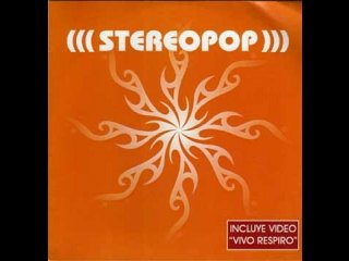 StereoPop