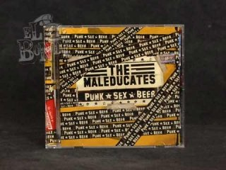The Maleducates