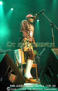 Alpha Blondy - Obras