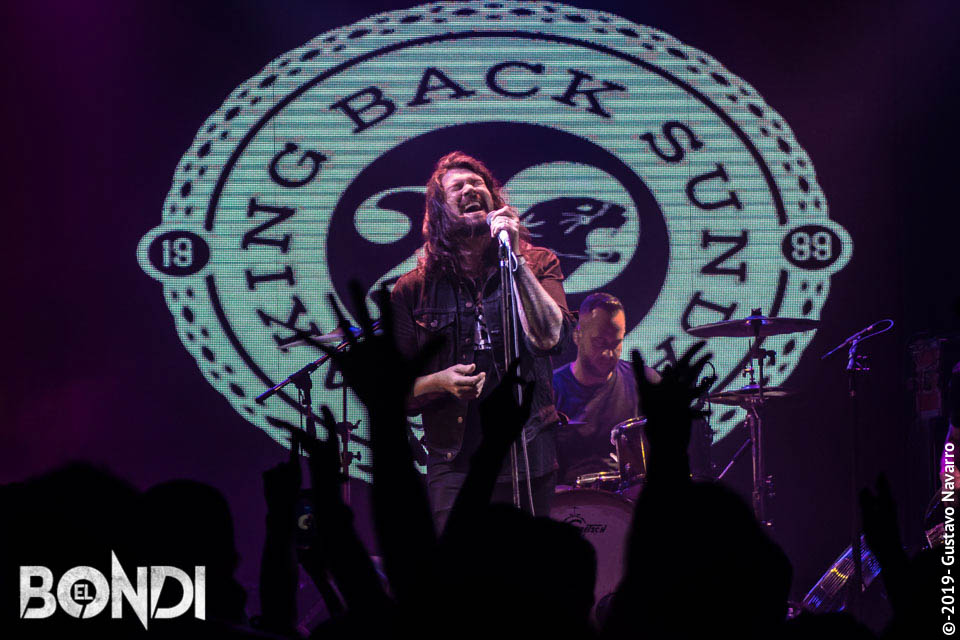 Cobertura Fotográfica: Taking Back Sunday