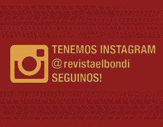 Intagram @revistaelbondi